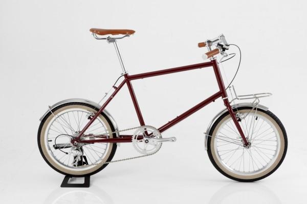 Minivelo Custom Bike classic