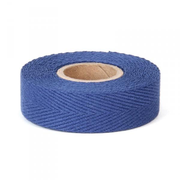 Newbaum's Lenkerband aus Baumwolle, Dark Blue