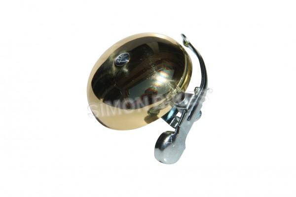 Rennrad Glocke / Klingel aus Messing